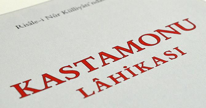 Kastamonu Lahikası Müzakereleri devam ediyor