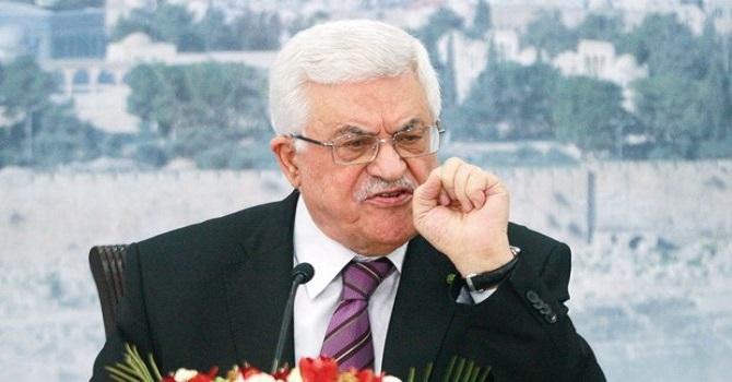 Filistin'den İsrail'e karşı kritik hamle