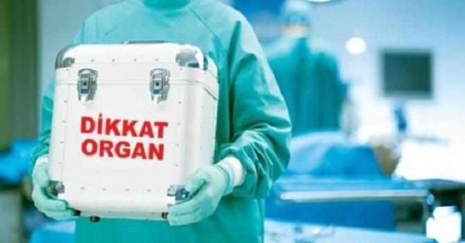 Organlarıyla 8 kişiye umut oldu