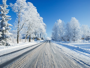 Bediüzzaman kış, fırtına demez namazı anında kılardı