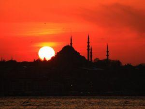 Süleymaniye Camisi'nin Bilinmeyen Hikayesi
