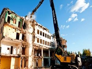 817 kurum ile riskli bina tarama seferberliği