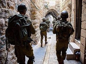 Filistin'den İsrail'e kınama