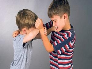 Kardeş kavgası iletişim yeteneğini artırıyor