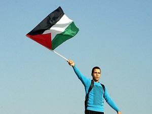 Filistin'in UCM için uygun şartları taşımadığına inanıyoruz