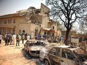 Nijerya'da yeni bir katliamdan endişe ediliyor