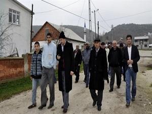 Ahıska Türkleri kimliğini arıyor