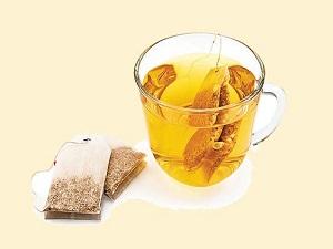 Rahat uyumak için melisa çayı için!