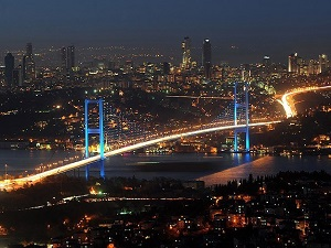 İstanbul yine birinci