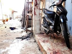 Afrika Birliği 2 bin kişilik katliamı kınadı