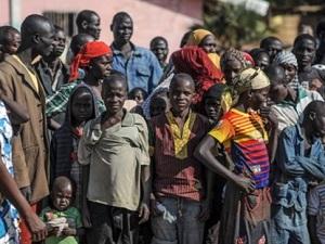 Boko Haram 981 bin hayatı mahvetti