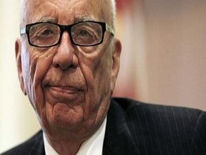 Müslümanları suçlayan Murdoch'dan  geri adım