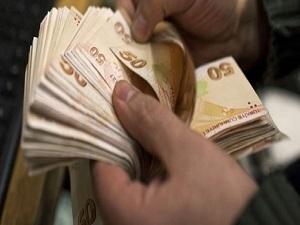 Memura 2 bin 732 lira maaş