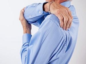 Omuz ağrınızın nedeni mideniz olabilir