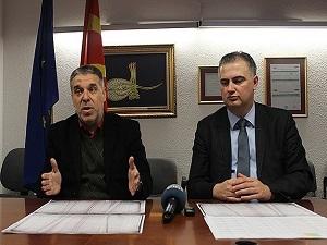 Makedonya'da Osmanlı tapuları tercüme ediliyor