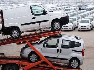Sürücüler hafif ticari araçta yerliyi seçti