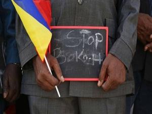 Boko Haram'ı Durdurun