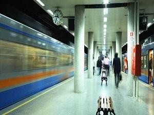 Kabataş-Mecidiyeköy-Mahmutbey metrosunda ilk adım