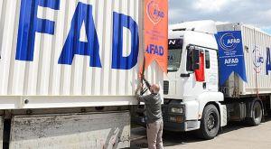 AFAD ekibi Nepal'e gidiyor