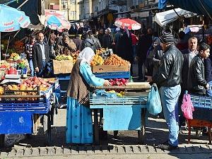 Cizre'deki olaylar ticaret ve sosyal yaşamı etkiledi
