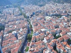 Manisa'da nüfus artışı düştü