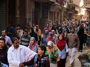 Mısır'da 6 ilde darbe karşıtı gösteri düzenlendi