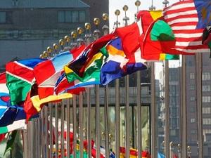 BM'de Slovak diplomata üst düzey görev