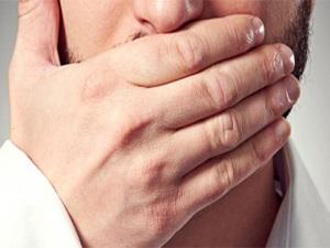 Sinsi ilerleyen hastalık 'ağız kanseri'