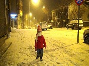 Doğu'da soğuk hava sürüyor: Ardahan -22