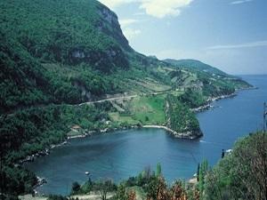 Trabzon'a Turizm Adası