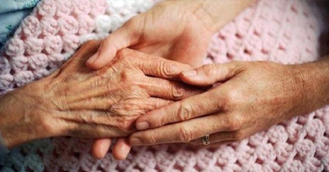 Kanser tedavisinde en önemli ilaç: Moral