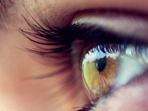 Kışın, göz hastalıklarında da artış yaşanıyor
