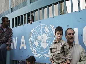 UNRWA'ye tepki yağıyor!