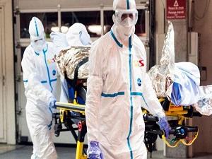 Liberya, Ebola tedavi merkezlerini kapatıyor