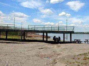 Sapanca Gölü'ndeki Maksimum Su Yüksekliğine Az Kaldı