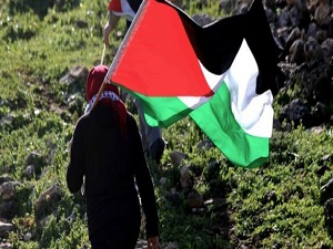 'Filistin'e baskılar derhal bırakılmalı'