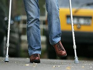 Engelli çocuğu olanlar müjde