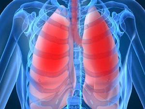 Akciğer kanserine erken teşhis