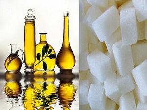 Yağ ve şeker tüketiminde dünyada kaçıncıyız?