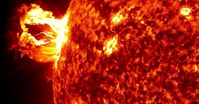 Son 5 Yılın en büyük patlaması