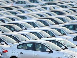 İnternette en fazla otomobil araştırılıyor
