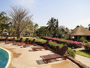 Ebola Senegal turizmini vurdu