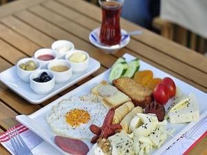 Düzenli kahvaltı alışkanlığı' için çalışma başlatıldı