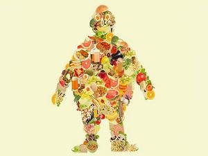 Obezitenin yüzde 60'ını genetik etkiliyor
