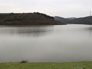 Baraj seviyelerindeki artış sürüyor