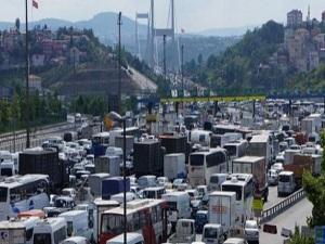 İstanbul trafiğini bitirecek formül