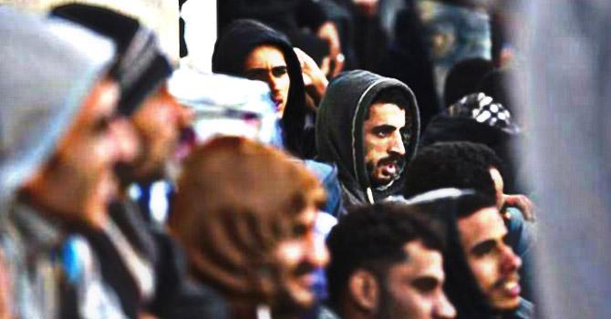 IŞİD korkusu göç dalgası oluşturdu