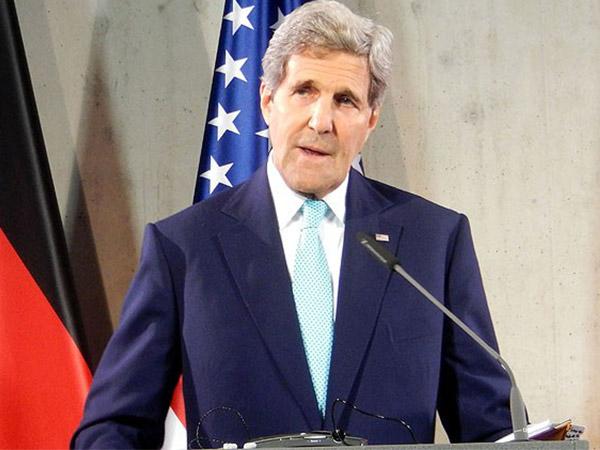 Kerry'den İran'a 'Yemen' uyarısı