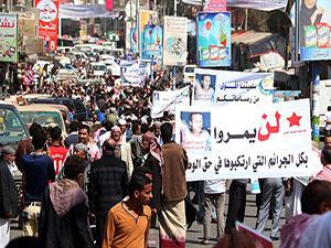 Yemen Devlet Başkanı ülkesini terk etti
