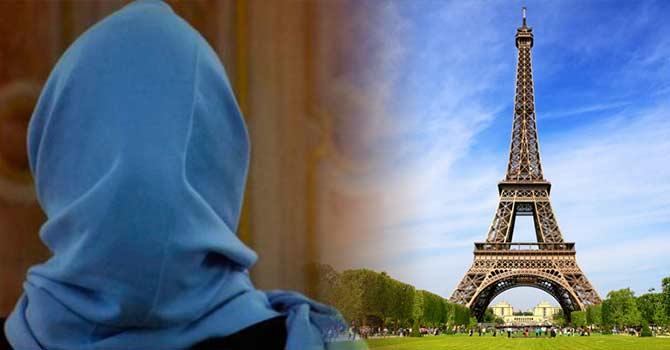 Fransızlara göre Müslüman ve Yahudi karşıtlığı artıyor